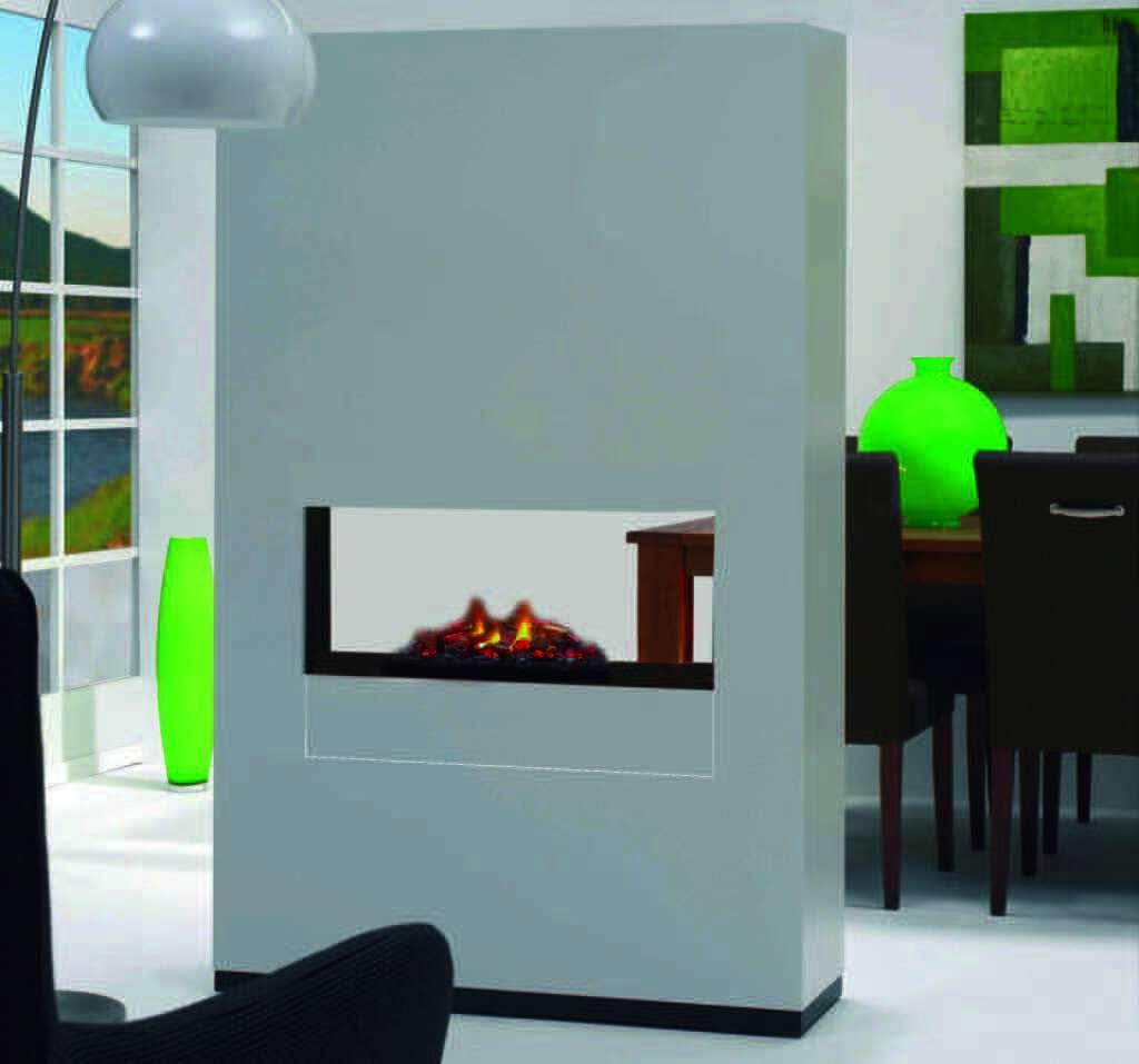 der elektrokamin. Black Bedroom Furniture Sets. Home Design Ideas